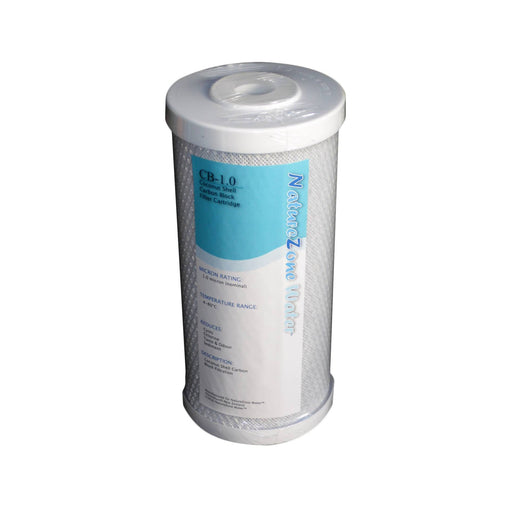 Jumbo CB1.0 J Carbon Filter Cartridge