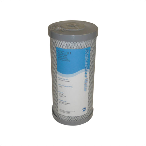 Jumbo CBC10 J Carbon Filter Cartridge
