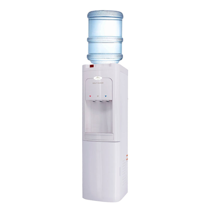 Water cooler Exec White