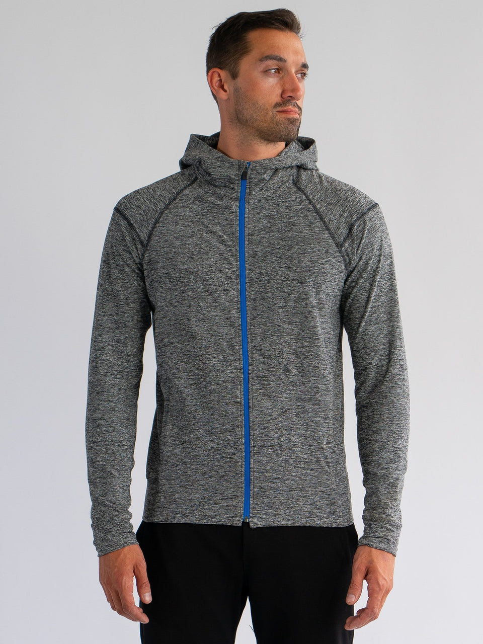 425 Full Zip - XXL - SODO Apparel - Limited Inventory