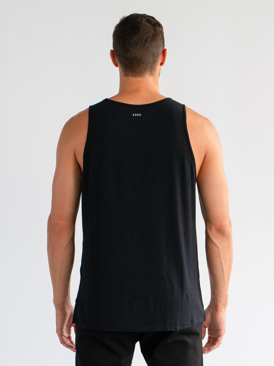 FIBER TECH TANK - SODO Apparel - SHIRTS