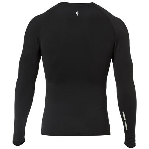 G9 Vented Compression LS - SODO Apparel - SHIRTS