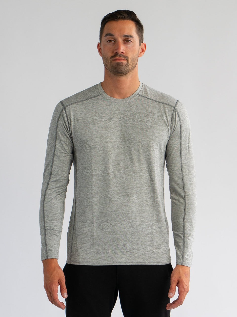 LS Cooldown - SODO Apparel - SHIRTS