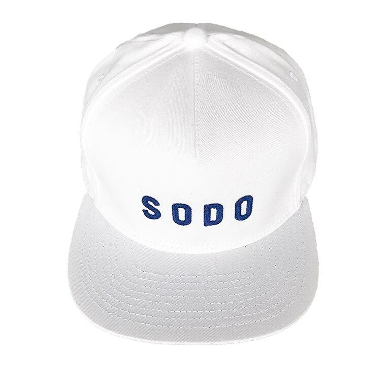 SODO Snapback Limited - SODO Apparel - ACCESSORIES