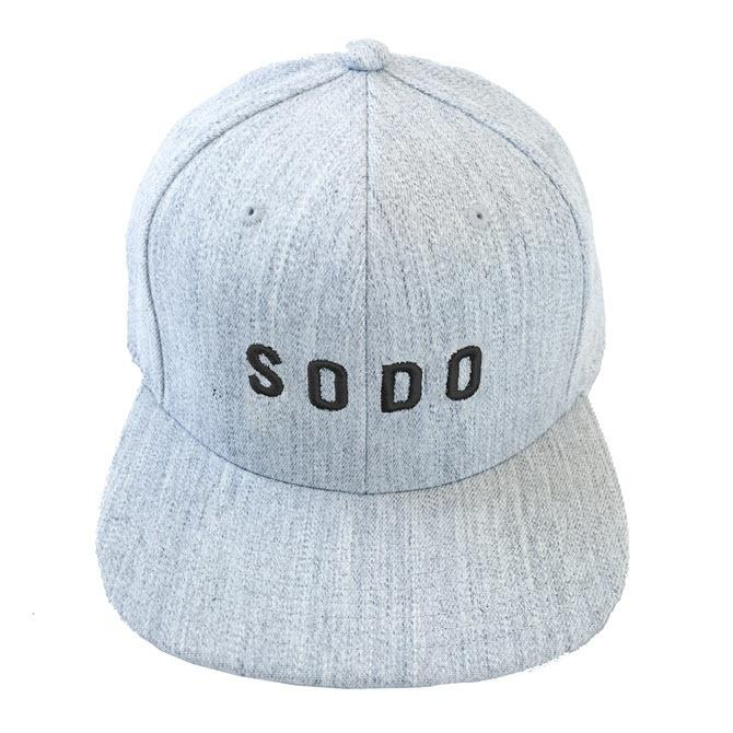 SODO SnapFlex Limited - SODO Apparel - ACCESSORIES