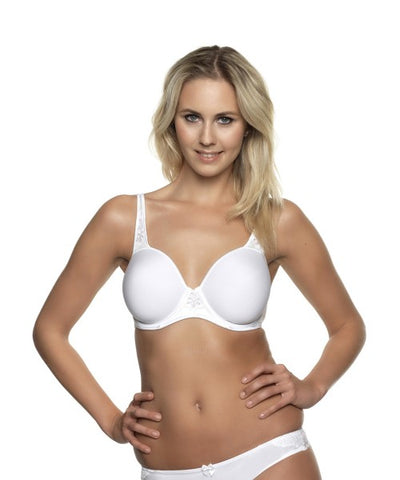 Moulded Spacer  TShirt  Bra 0.2295 by Elbrina