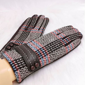 LADIES  GLOVES  IRELAND