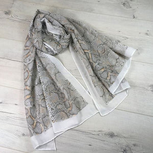 ladies scarf ireland