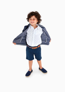 boys  losan jacket