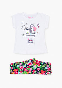 losan girls outfit ireland
