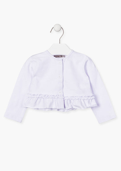 losan baby girls cardigan