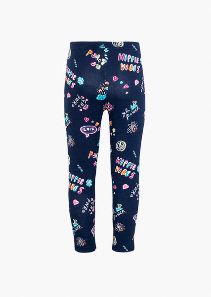 losan girls  leggings