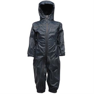 RG252 Kids paddle rainsuit