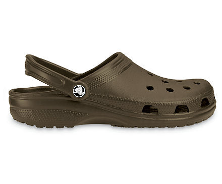 Crocs Classic Clog Chocolate
