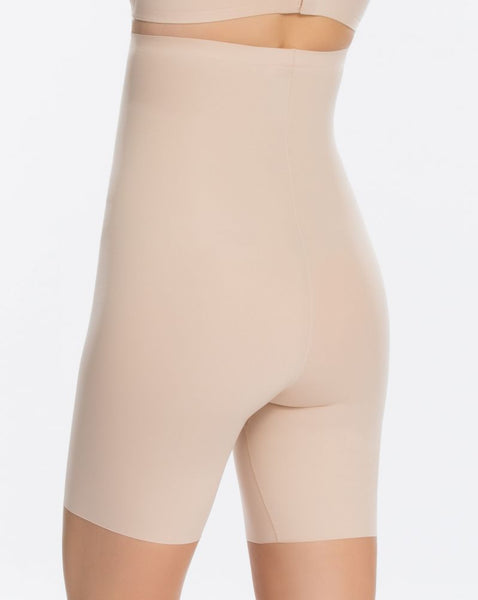 Spanx Thinstincts High-Waisted Mid-Thigh Short 10006R