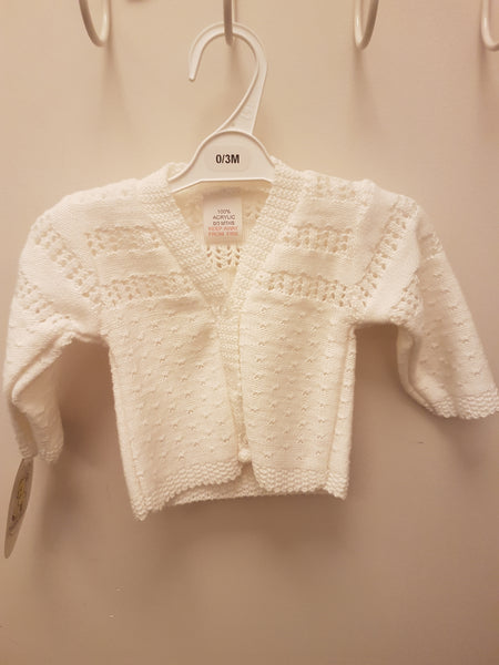 Baby Cardigan Style  221520
