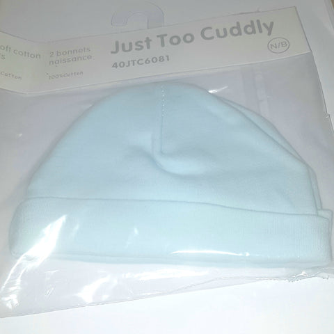 baby  boy  cotton hat