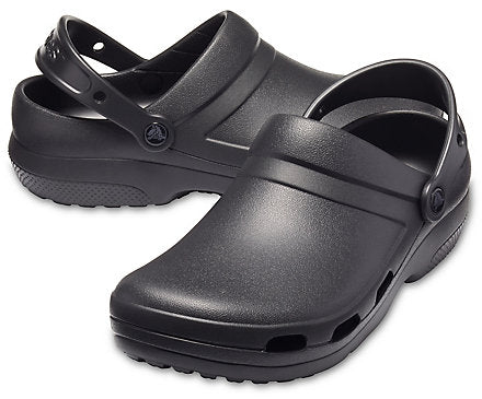 Specialist 11 Vent Clog Style 205619