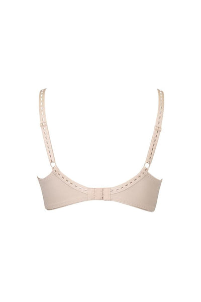 Charnos Everyday Comfort Full Cup Bra Skin
