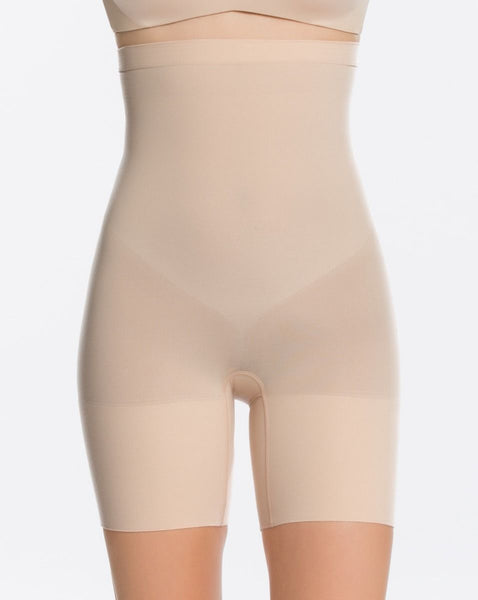 Spanx Higher Power Shaping Shorts