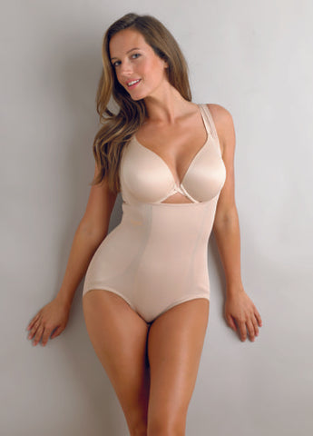 Miraclesuit  Back Magic Torsette Bodybriefer