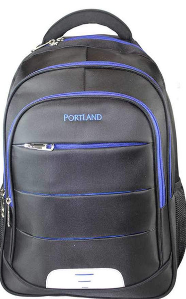 Laptop Back Pack by Portland