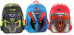 Boys BackPack SuperHero design by Freelander