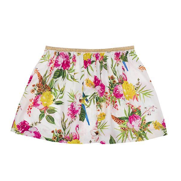 UBS2 GIRLS  SKIRT SS19