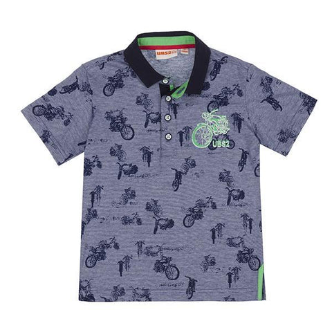 Boys Polo Shirt E199746