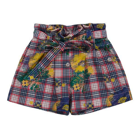UBS2 Girl's Shorts H191318