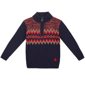 UBS2 Boy's Jumper H195308