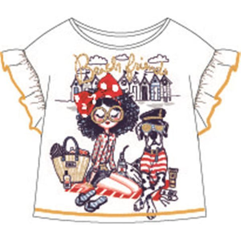 ubs2 girls tshirt