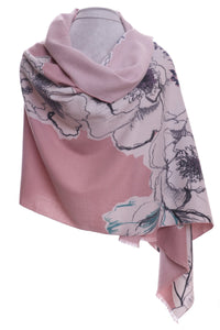 Zelly LITZY WRAP Pink