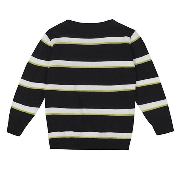 UBS2 Boy's Striped Jumper H205109