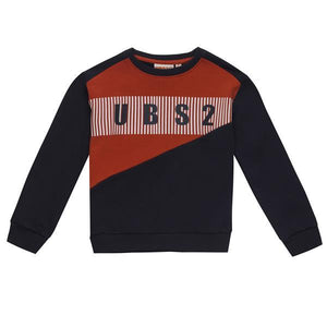 UBS2 BOYS SWEATSHIRT H209263