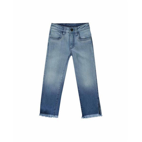 ubs2 girls jeans
