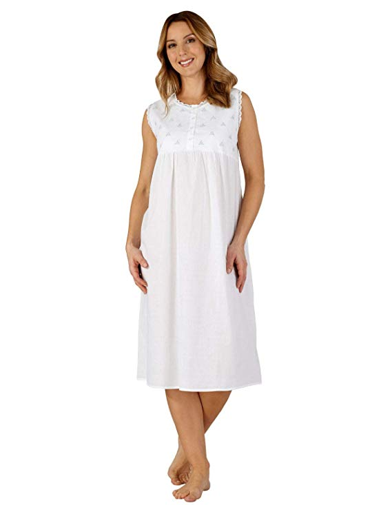 Ladies Nightdress Style ND3250
