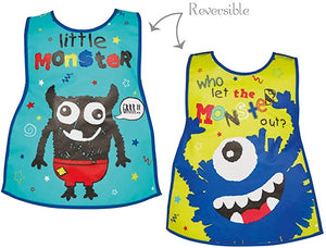 Cooksmart Monster Tabard Kids Tabards