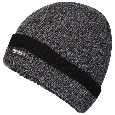 Pro Climate Fishermans Knit Thinsulate Beanie Hat Style 5851