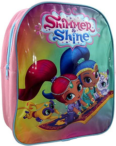 shimmer & shine backpack