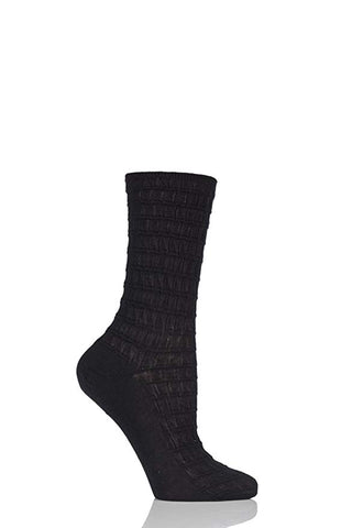 100%  cotton  ladies  socks