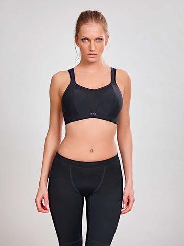 Panache Non Wired Sports bra style 7341