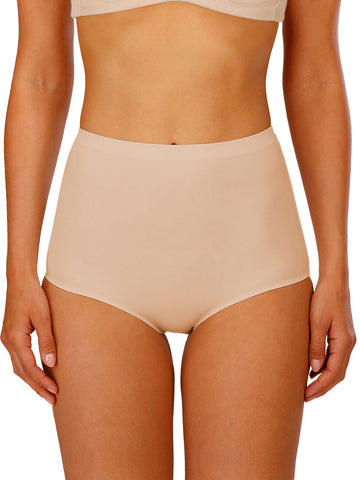 High-Waist Brief 804744 By Naturana
