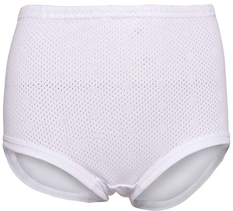 White Swan Ladies Traditional Brief style 214