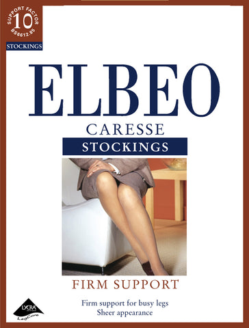 ELBEO 40 DENIER CARESSE STOCKINGS