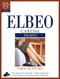 Elbeo Caresse 30 Denier  Ladies Tights