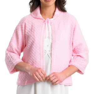 ladies  bedjackets
