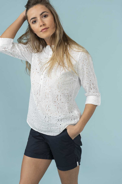 Ladies  Bayside Shirt  by Lighthouse