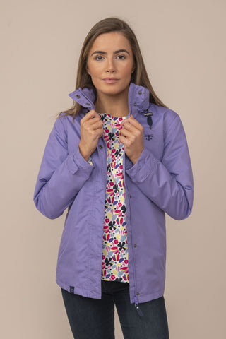 ladies waterproof jacket ireland