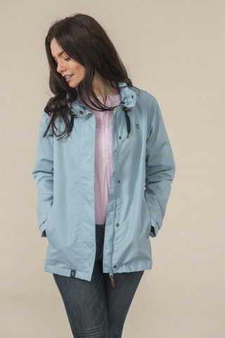 Ladies  Waterproof Beachcomber Jacket  by Lighthouse